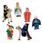 Personagens do castelo - 10285