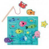 Puzzle da pesca - 53131