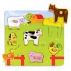 puzzle de som animais da quinta -53081