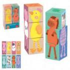 Puzzle cubos quinta - 53418