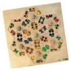 Puzzle encaixes veículos - 2203551