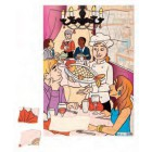 Puzzle cozinheiro - 2203163
