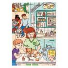 Puzzle no veterinário - 2203166