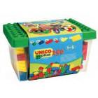 Caixa de 250 peças unico - 2010-07