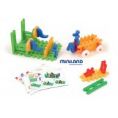 Caixa c/80 peças modulan (grandote)32510