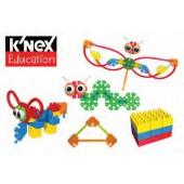 Kid k'nex conj. sala aula - 3012455
