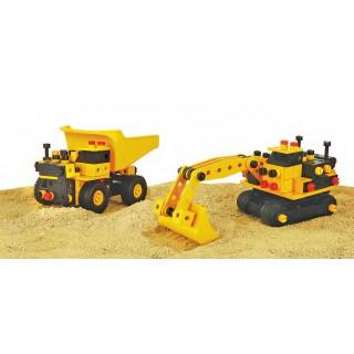 Camião de areia constructor - 36202