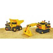 Escavadora constructor - 36302