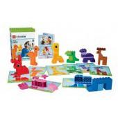 Lego bingo dos animais 45009