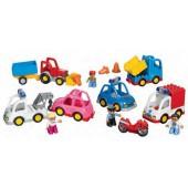 Lego multi veiculos - 45006