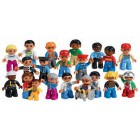 Lego duplo as personagens do quotidiano - 45010
