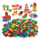 Kit de construção lego xl - 9090