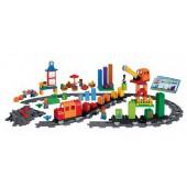 Lego comboio da matematica 45008