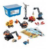 Conjunto maquinas tecnologicas - 45002
