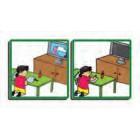 jogo comportamento em casa - 20802