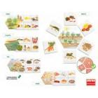 Caixa de onde vem os alimentos 20551