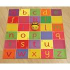 Bee-bot tapete alfabeto - it00853