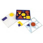 Caixa de blocos lógicos médiosler 1270