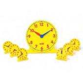 Conj. de relógios - ler2102