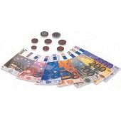 Euro. notas e moedas 31908