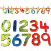 Números brilhantes - mssn