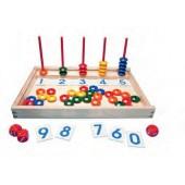 Jogo números - 301