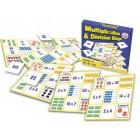 Jogo de multiplicação e divisão - ma00350