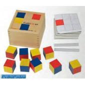 Cubicolor 102991