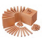 Multibase 10 em madeira - 10010