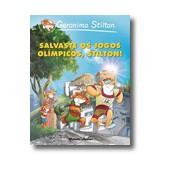 Salvaste os jogos olímpicos, stilton