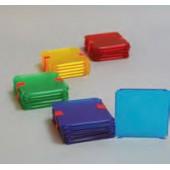 Conj. de 10 quadrados - es06