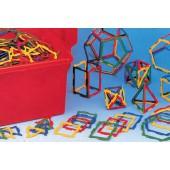Polidron frameworks - 10-3043