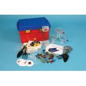 kit de acessórios caçar insectos - fmingrab