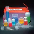 Conjunto de material de plástico - 717800