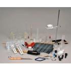 Conjunto de equipamento para laboratório - 717850