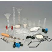 Conjunto de utensílios para química - 717820