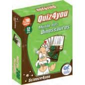 Mundo dos dinossauros - 5600310394063