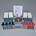 Conjunto de introdução à eletricidade - 755961