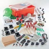 Kit bumper electricidade - sc00757