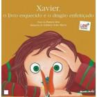 Xavier, o livro esquecido e o dragão enfeitiçado