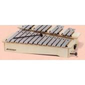 Metalofones soprano diatónico 782
