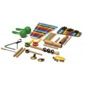 Conjunto de instrumentos c 7002