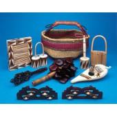 Conjunto de instrumentos étnicos - mes932