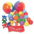 Conjunto de bolas 551750