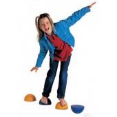 Semi esferas de equilíbrio 2128