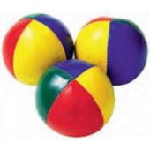 Bolas de malabarismo - conjunto de 3 - m502050