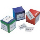 Cubos cores 592100