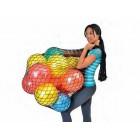 Saco de rede para bolas- 99.07