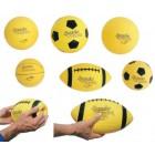 Bola de voleibol em vinil 18cm 573110