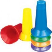 Cones de sinalização - 541410